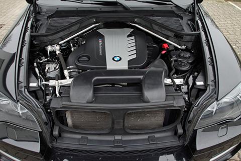 Autohaus Fotoservice Beispielfoto bmw