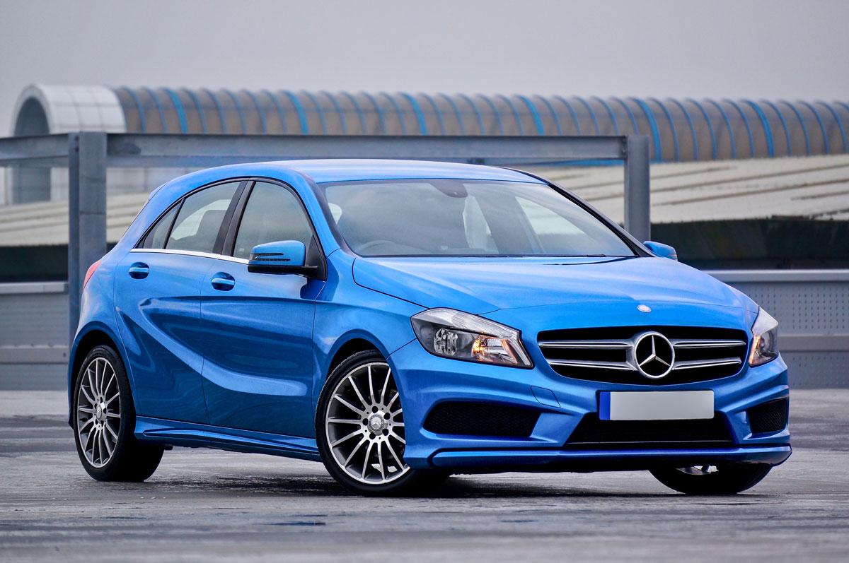 Mit professioneller Fahrzeugfotografie zu bessern Verkaufszahlen